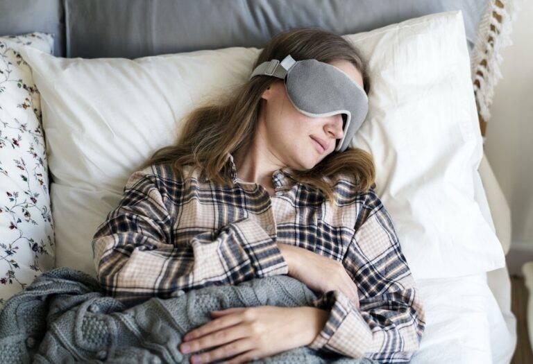 3 Best Fabrics for Sleepwear