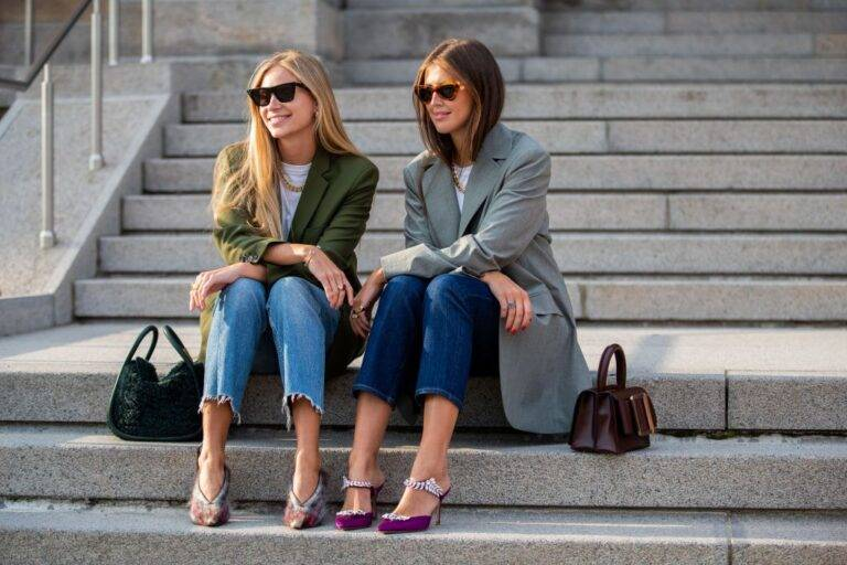 What Makes Chic Fashion Style